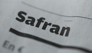 action Safran conseil Berenberg