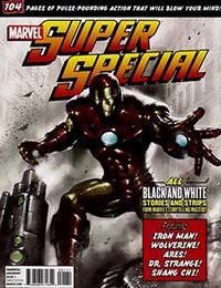 Marvel Super Special (2001)