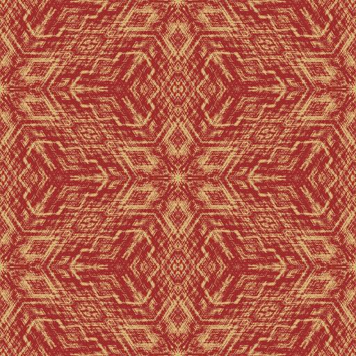 Persian Rug Pattern 2