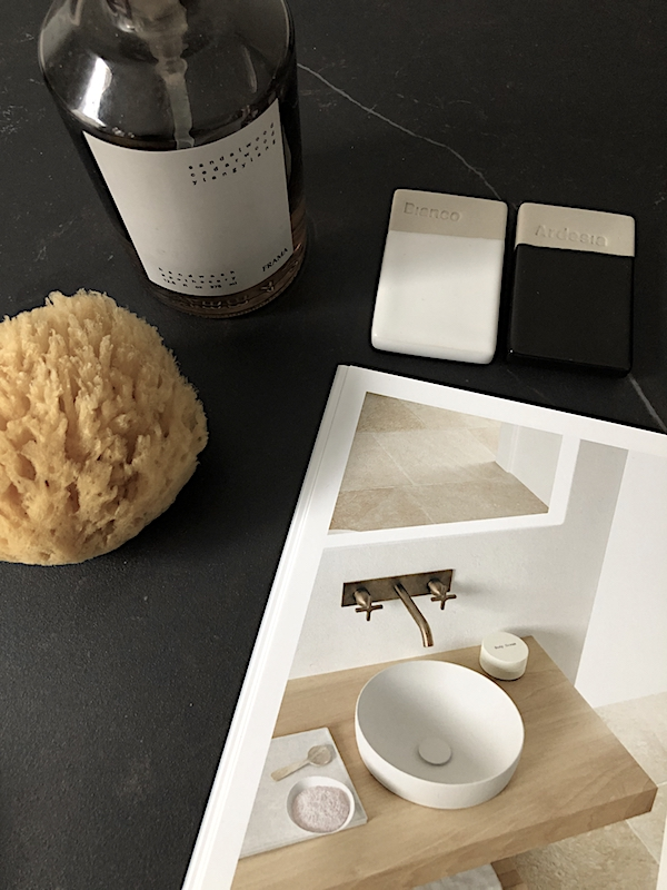 GSI Ceramica | Color Elements | Inspiration for your bathroom