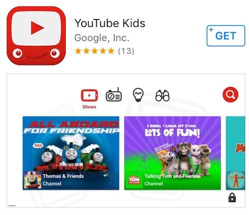 2 Apps Ini Selamat Untuk Kanak-Kanak. Ibubapa Perlu Tahu