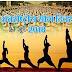 अंतर्राष्ट्रीय योग दिवस 21जून पर विशेष -