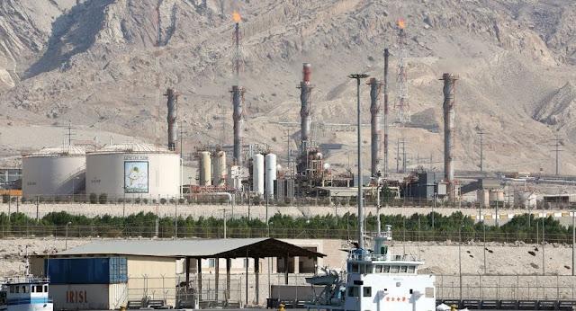 Azerbaiyán deja de comprar gas a Irán