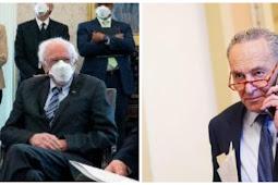 How Biden's massive Covid relief bill was put on a glide path to passage