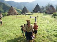 Inilah Fakta Unik Wae Rebo, Desa Tercantik di Indonesia