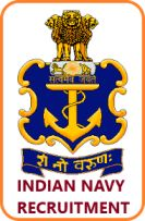 INDIAN NAVY RECRUITMENT FOR SUPERVISOR/CLERK/FIREMAN 2019