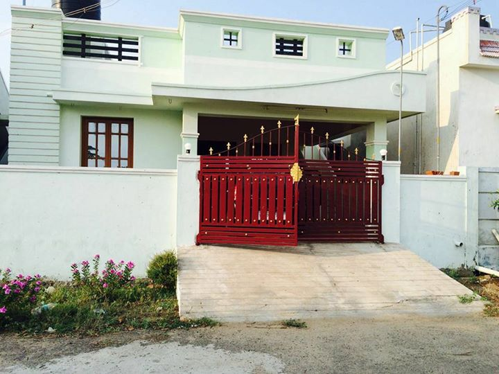 1300 sqft House For Sale Near Karpagam College, Coimbatore, Tamil Nadu