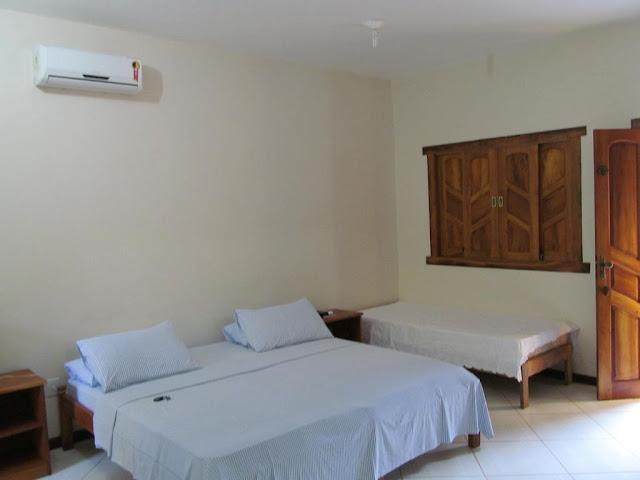Hotéis, Resorts e Pousadas em Itacaré, BA.