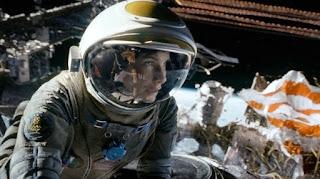 Gravity (Alfonso Cuarón, Estados Unidos / Reino Unido, 2013)