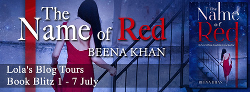 The Name of Red banner