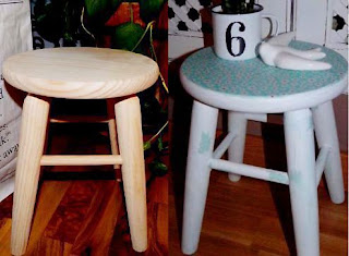 taburete-madera-decorado-chalk-paint-decoupage