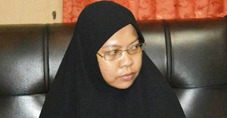Terdakwa Bom Panci yang Berencana Ledakan Istana Presiden Dituntut 10 Tahun Penjara