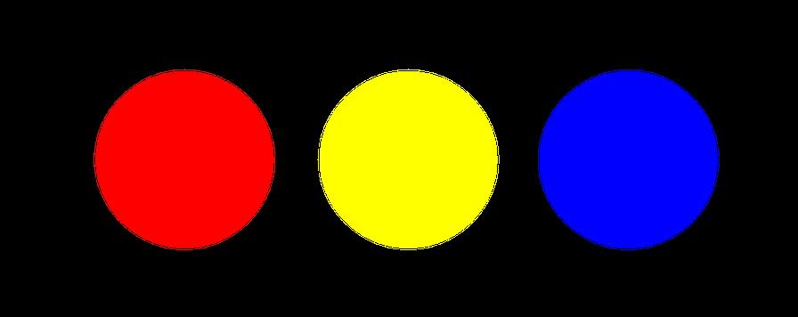 Sebutkan Warna Primer Sebutkan com