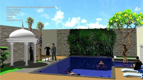 Taman dan kolam renang jasataman co id surabaya
