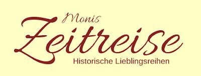 Monis Zeitreise - Historische Lieblingsreihen