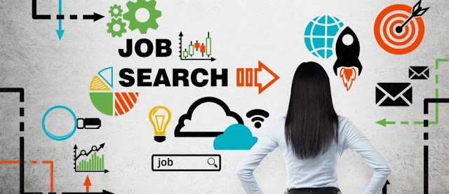 Energize a Stagnant Job Search - 7 Career Tips for Job Hunting