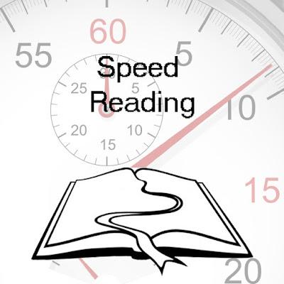 Seberapa Cepat Anda Membaca