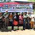 PANGDAM II/SRIWIJAYA BUKA KEJURDA OFF ROAD PANGDAM CUP 2019 PAGAR ALAM