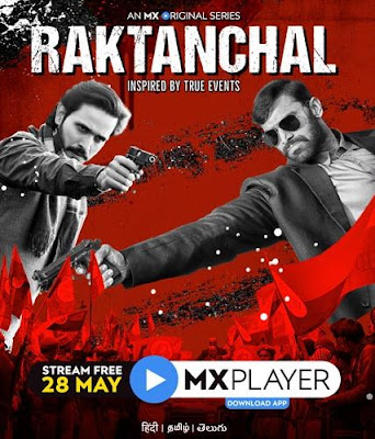 Raktanchal S01 Hindi Complete WEB Series 720p HEVC