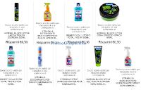 My Coupon : stampa i buoni sconto per tutti i supermercati ( Benefit Collutorio, Gomgel, Strabilia ecc)