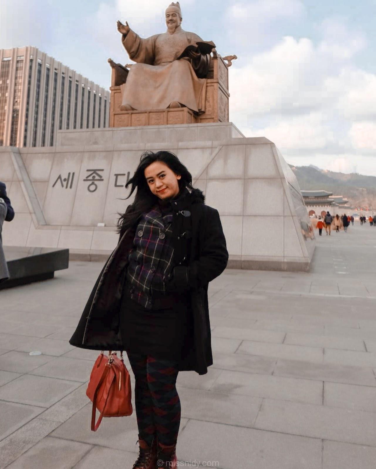 lokasi syuting k-drama di korea