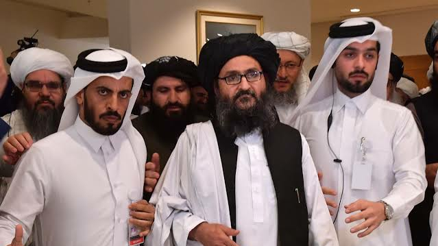 Taliban is committing genocide in Afghanistan on the strength of China?