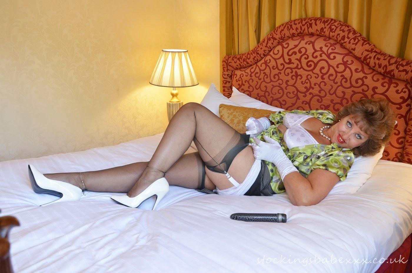 Fannys Frolics Legs - Mega Porn Pics-8826