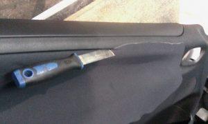 tapizar panel puerta automovil