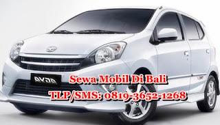 Tempat Sewa Mobil Di Bali Harga Murah