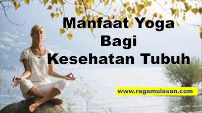 Inilah manfaat yoga untuk remaja