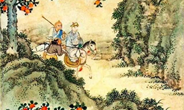 Khám phá Tây Du Ký - P3: Hóa ra thân thế thầy trò Đường Tăng không hề đơn giản