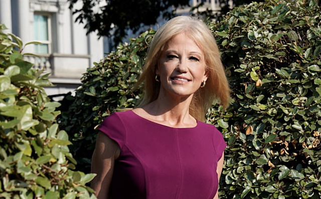 The president said Friday that when Conway strays into political commentary while she's on the job, 'it's called freedom of speech.' The Office of Special Counsel, a longstanding ethics agency, disagrees.