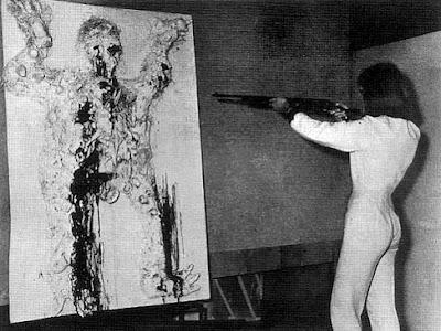 The Painted Prism: WOMEN ARTISTS: Niki de Saint Phalle