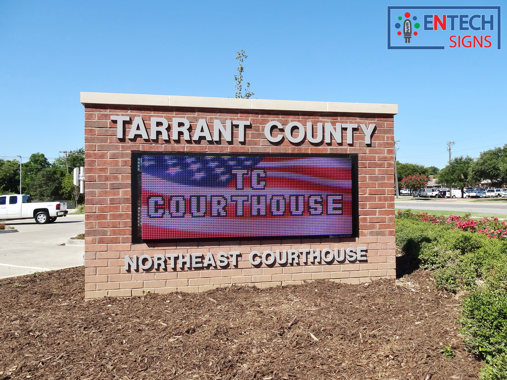 Tarrant County Northeast Courthouse Better Serves The Community And