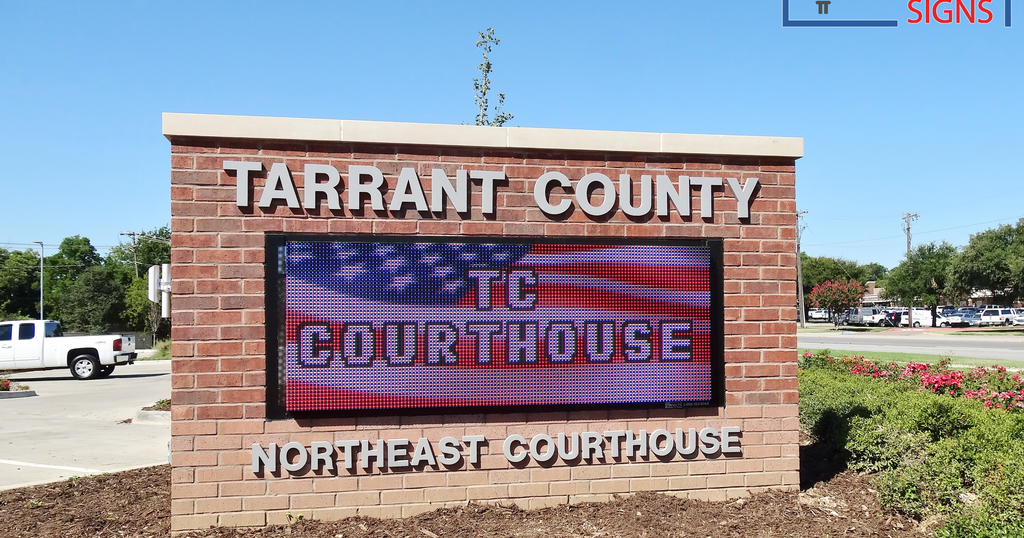Tarrant County Northeast Courthouse Better Serves the Community and ...