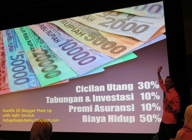 Expense Manager untuk perencanaan keuangan #lebihbaik dan masa depan cerah