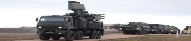 New Missile Tested For Russia's S-500 Air Defence System