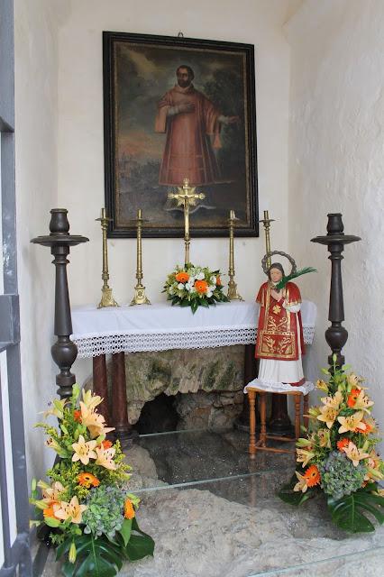 Sant Ciriac - Capilla de san ciriaco ibiza