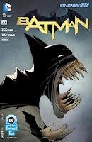 Os Novos 52! Batman #27