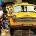 Забастовка таксистов в Гоа: туристы застряли в отелях и на вокзалах
