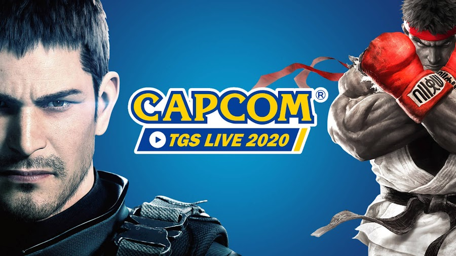 resident evil 8 village showcase tokyo games show pc ps5 xsx steam playstation 5 xbox series x next-gen 2021 capcom first person survivor horror game street fighter v champion edition