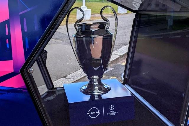 Στο Πόρτο αντί της Κωνσταντινούπολης ο τελικός του Champions League