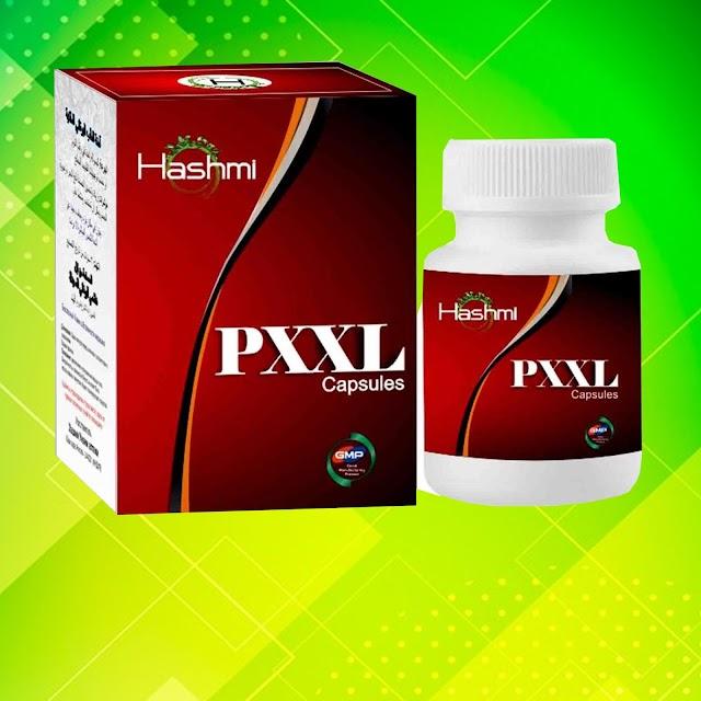 Hashmi pxxl capsule review in hindi