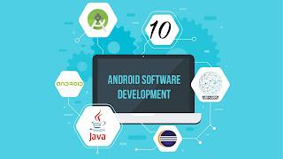 10- Android Software Development from zero -الروابط الحسابيه في لغه الجافا