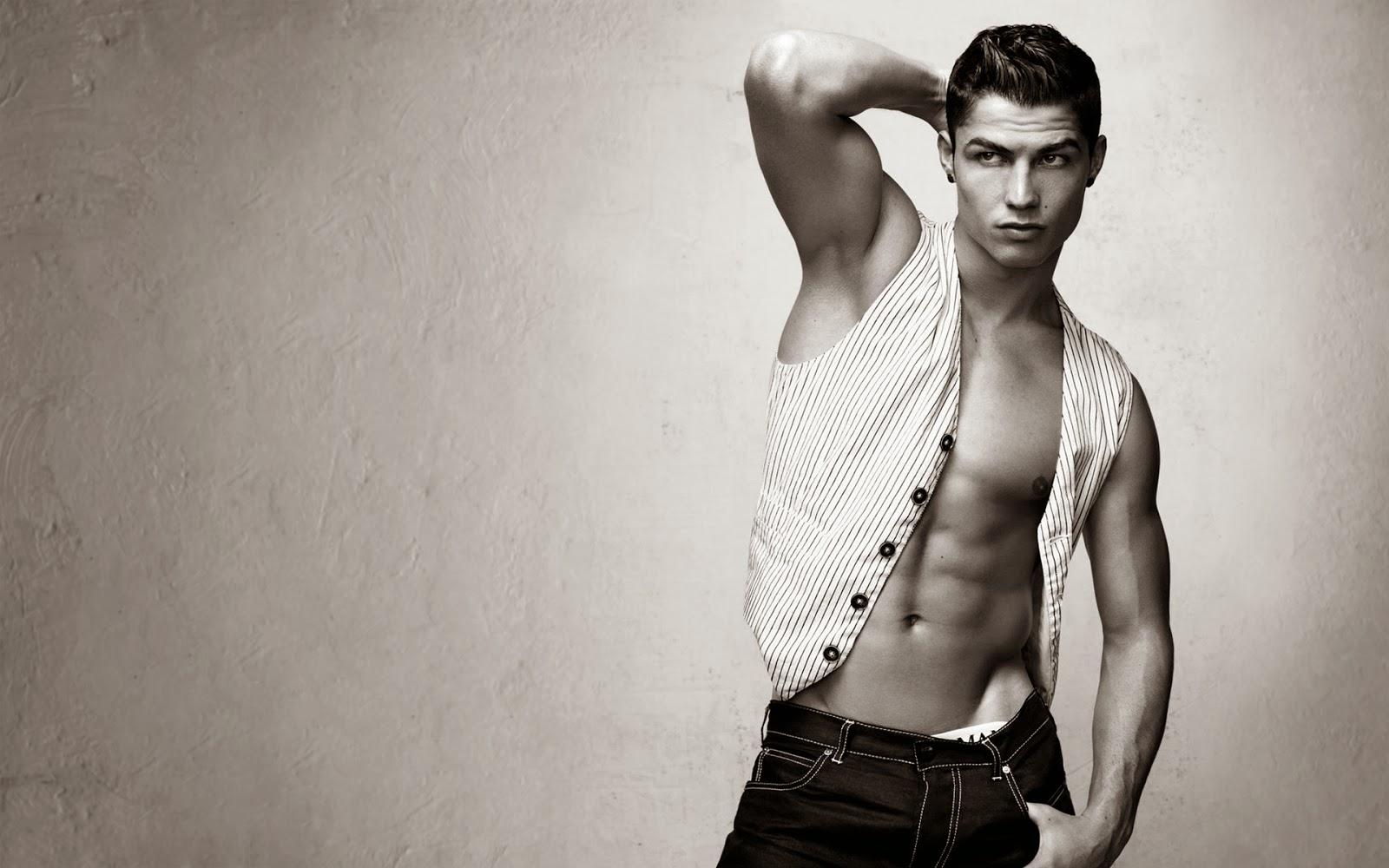 Wallpaper CR7 Cristiano Ronaldo HD