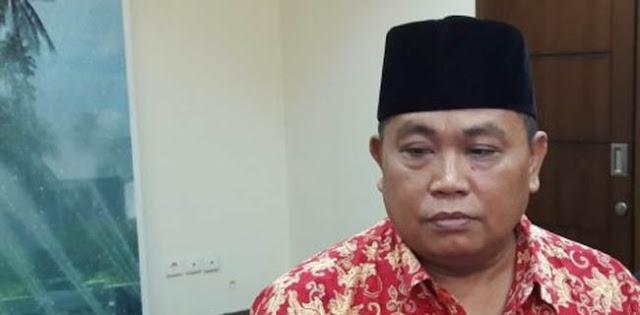 Ini Pandangan Bijaksana Arief Poyuono Tentang Penumpang Gelap Di Gerindra Cuma Isapan Jempol Saja