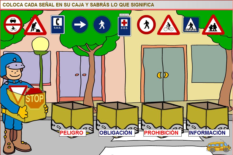 http://www.primerodecarlos.com/SEGUNDO_PRIMARIA/mayo/tema_4_3/actividades/otras/cono/senales_trafico/oa02_principales_seniales_trafico/contenido/marco_06_02.swf