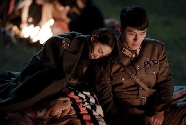 Crash Landing on You Star Son Ye Jin Back to Work Following Her Hospital Visit