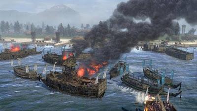 تحميل لعبة TOTAL WAR SHOGUN 2