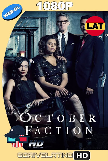 October Faction (2020) Temporada 01 NF WEB-DL 1080p Latino-Ingles MKV